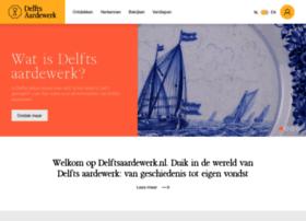 delftsaardewerk.nl