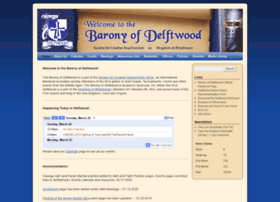 delftwood.org