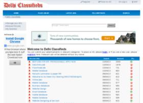 delhi-classifieds.com