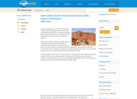 delhi-del.airports-guides.com