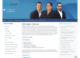 delhi-lawyers.in