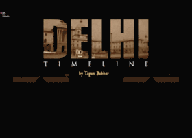 delhi-timeline.in