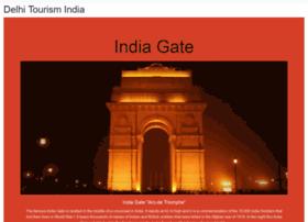 Delhi-tourism-india.com