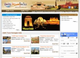 delhi-travelindia.com