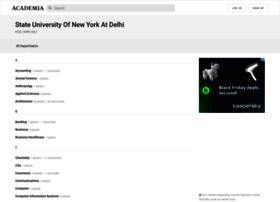 delhi.academia.edu