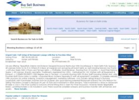 delhi.buysellbusinesses.com