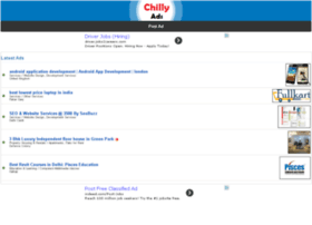 delhi.chillyads.com