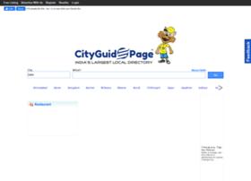 delhi.cityguidepage.com