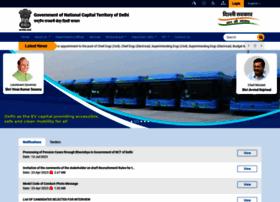 delhi.gov.in