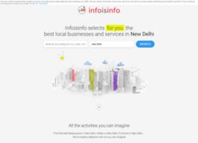 delhi.infoisinfo.co.in