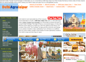 delhiagrajaipur.com