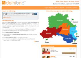delhibnb.info