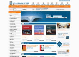 Delhibookstore.com