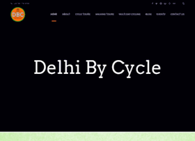delhibycycle.com