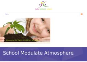 delhichildrenschool.com