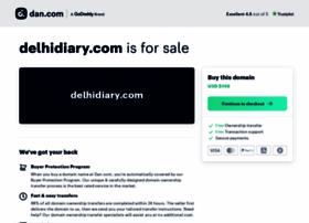 delhidiary.com