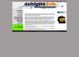 delhigate.com