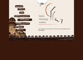 delhiheritagewalks.com