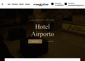 delhihotelairport.com