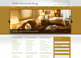 delhihotels-booking.com