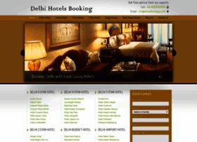 delhihotels-booking.com