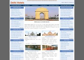 delhihotels-india.com