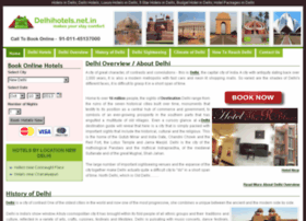 delhihotels.net.in