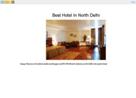 delhihotels.roxer.com
