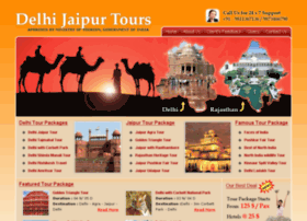 delhijaipurtours.com