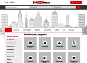 delhincrads.com