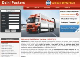 delhipacker.com