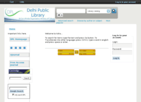delhipubliclibrary.in