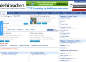 Delhiteachers.com