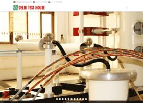 delhitesthouse.com