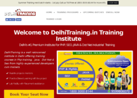 delhitraining.in