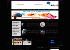 delhiwebsolutions.com