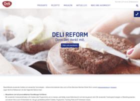 deli-reform.de