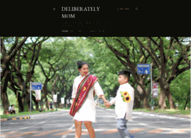 deliberatelymom.blogspot.com
