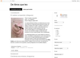 delibrosqueleo.blogspot.com