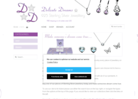 delicatedreams.co.uk