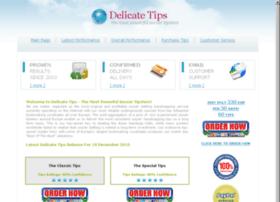 delicatetips.com