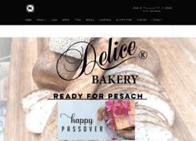 delicebakery.com