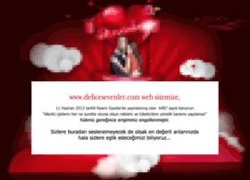 delicesevenler.com
