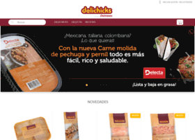 delichicks.com