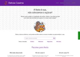 deliciascaseiras.com.br