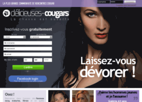 delicieuses-cougars.com