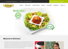 deliciosophilippines.com