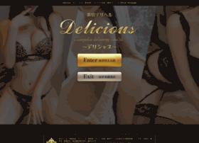delicious-deli.net
