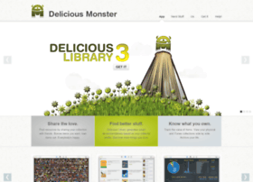 delicious-monster.com