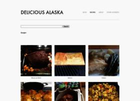 deliciousalaska.squarespace.com